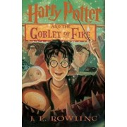 Harry Potter and the Goblet of Fire, Hardcover/J. K. Rowling