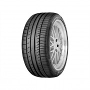 Continental Pneumatico Continental Contisportcontact 5 215/45 R17 91 W Xl