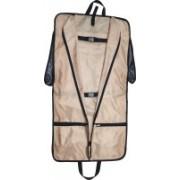 PRAHAN INTERNATIONAL Men's Coat Blazar Cover Garment Bag Suit cover PIS-1978074(Black)