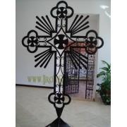Cruce pentru turla, CR 04