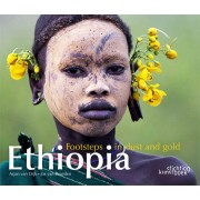 Fotoboek Ethiopia – Footsteps in Dust and Gold | Arjan van Dijk