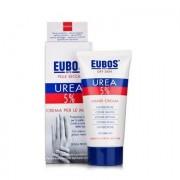 Eubos urea 5% crema mani 75 ml