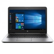 Лаптоп HP EliteBook 840 G4 Intel Core i5-7200U 8 GB DDR4-2133 SDRAM (1 x 8 GB) RAM 256 GB HP Z Turbo Drive PCIe SSD HDD 14 инча, Z2V48EA
