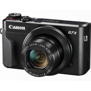 Canon PowerShot G7X Mark II - Zwart