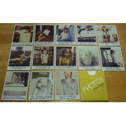 "Taylor Swift Official ""1989"" Polaroid Set Of 13 Photos (Photo #1 To #13)"