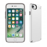 Original SPECK iPhone 7 Presidio Shockproof Heavy Duty Tough Case - White