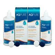 Optoflex AQ Pure Solução 2 x 360 ml - Ótimos preços, entrega rápida!