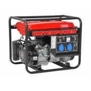 HECHT GG 3300 Generator de curent 7 CP, 3000 W