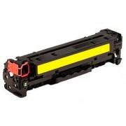 """Toner HP 826A Compatível Amarelo CF312A"""