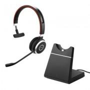 Jabra Evolve 65 UC Mono + charging Stand Dostawa GRATIS. Nawet 400zł za opinię produktu!