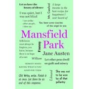 Mansfield Park, Paperback