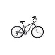 Bicicleta Fischer Grand Tour Aro 26 Unissex V-Brake Grafite