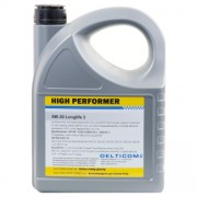 High Performer 5W-30 VW Longlife 3 5 Litres Jerrycans