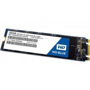 250GB M.2 SATA III WDS250G2B0B Blue