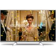 Panasonic TX-49EX610E LED TV 124,5 cm (49'') 4K Ultra HD Smart TV Wi-Fi Zilver