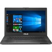 Laptop Asus B8430UA-FA0057R, 14 FHD Antireflexie LED, 4G-LTE, Intel Core i7-6500U, RAM 8GB DDR4, SSD 256G M.2, No ODD, Windows 10 Professional (64bit), Gri