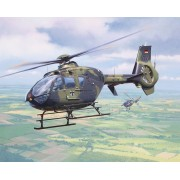 Revell EC 135 HEERESFLIEGER / GERMAN ARMY AVIATION