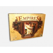 The Age of Discovery(Age of Empires III) - Builder Expansion