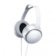 Slušalice bele MDR-XD150W SONY