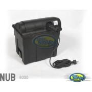 NUB-6000 + 9 W UV