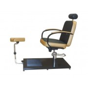 Cadeira Podologia/Pedicure Jade