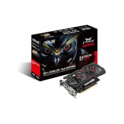 Tarjeta De Video Asus R7370 2gb/strix/oc/duadvi/hdmi/display