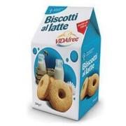 UNIFARMED Srl Vidafree Bisc.Latte 200g