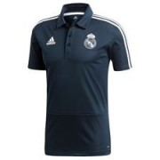 Real Madrid Polo - Zwart/Wit