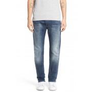 Diesel Safado Slim Straight Leg Jeans 0853S DENIM