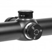 Luneta Noblex Docter V6 1-6x24 4I/IR/30mm