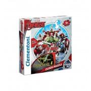 Puzzle Reloj Avengers - Clementoni