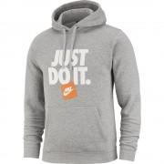 Hanorac barbati Nike Sportswear JDI Fleece Hoodie AR2578-063
