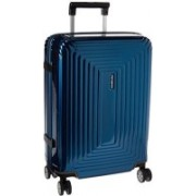 Samsonite Solid Hard Body Expandable Check-in Luggage - 23 inch(Blue)
