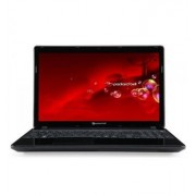 "Notebook Packard Bell EasyNote TV 11HC-32346G50Mnks, 15.6"" Intel Core i3-2348M, RAM 6GB, HDD 500GB, GT630M-2GB, Linux, Negru"