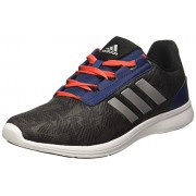 Adidas Men's Adi Pacer Elite 2. 0 M Grefiv/Cblack/Mysblu/Silv Running Shoes - 11 UK/India (46 EU) (CI1760)