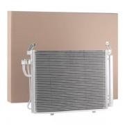 RIDEX Condensador HYUNDAI 448C0258 976060X000,976060X010 AC Condensador,Condensador, ar condicionado