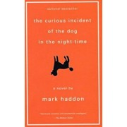 The Curious Incident of the Dog in the Night-Time, Hardcover/Mark Haddon