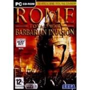 Rome Total War Barbarian Invasion Pc