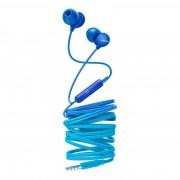 Philips Наушники-вкладыши с микрофоном Philips SHE2405BL