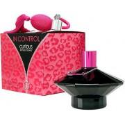 Britney Spears In Control Curious női parfüm 100ml EDP (Pumpa nélküli)