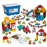 JAKOBS LEGO® DUPLO® Großes Bauernhof Set - 5007