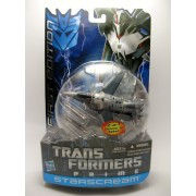 Transformers Prime Starscream - First Edition - Deluxe