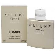 Chanel Allure Homme Edition Blanche Eau de Parfum (Concentratie: Apa de Parfum, Gramaj: 100 ml)
