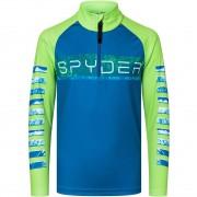 Spyder Boys First Layer PEAK old glory blue