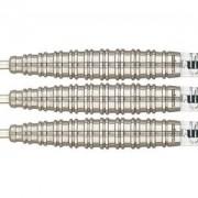 Unicorn Steeldart Sets - GRIPPER 5 - 90% TUNGSTEN DARTS 24G
