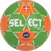 Select Handball Circuit - grün/orange | 1