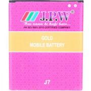 JPW Li-ion 3300 mAh Mobile Battery J7 Battery For Samsung Galaxy J7 Smart Phone