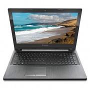 Lenovo G50 15 Core i3 1.70 GHz HDD 1 TB RAM 8 GB QWERTY