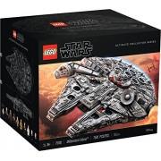 (LEGO) Star Wars Millennium Falcon 75192 0 - Multi Color