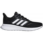 adidas Falcon - scarpe running neutre - donna - Black